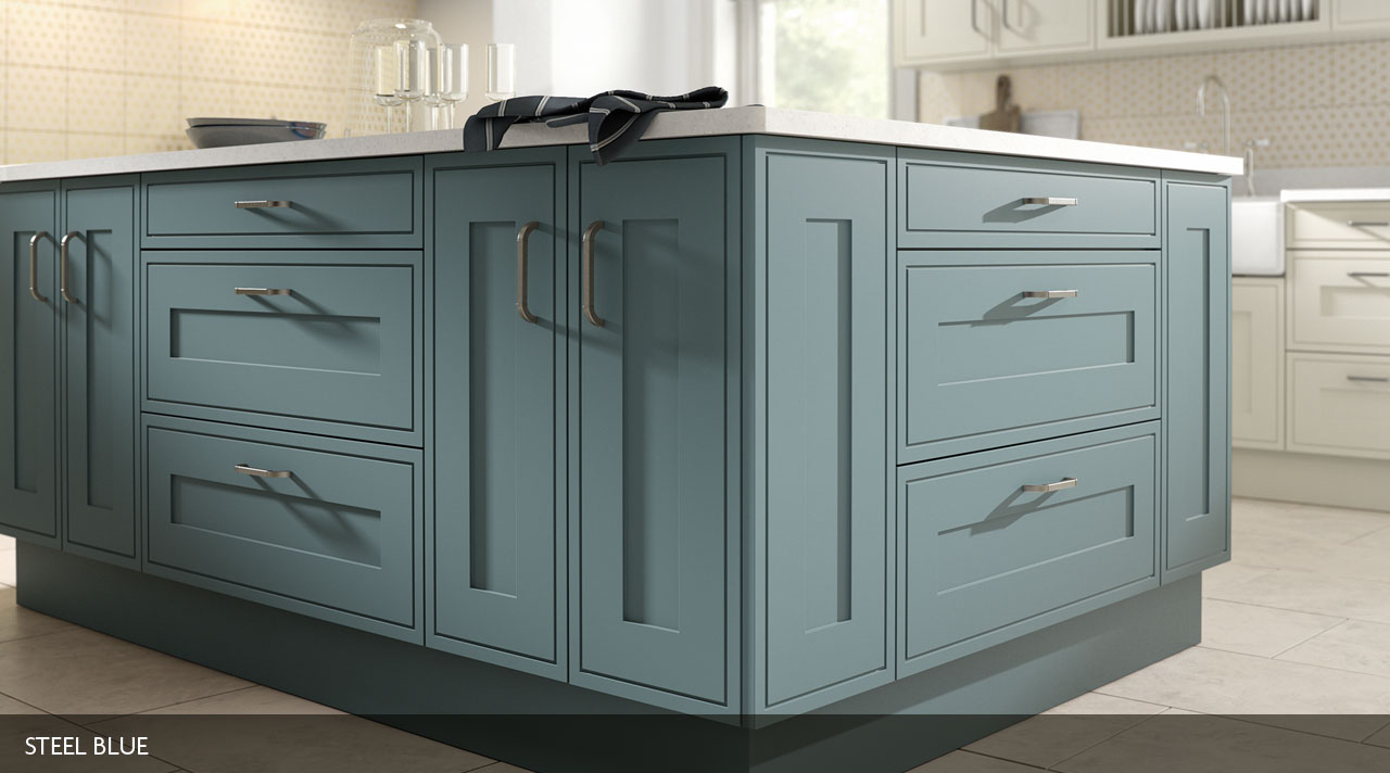 Edwardian Painted – Stratford Kitchens, Bathrooms & Bedrooms